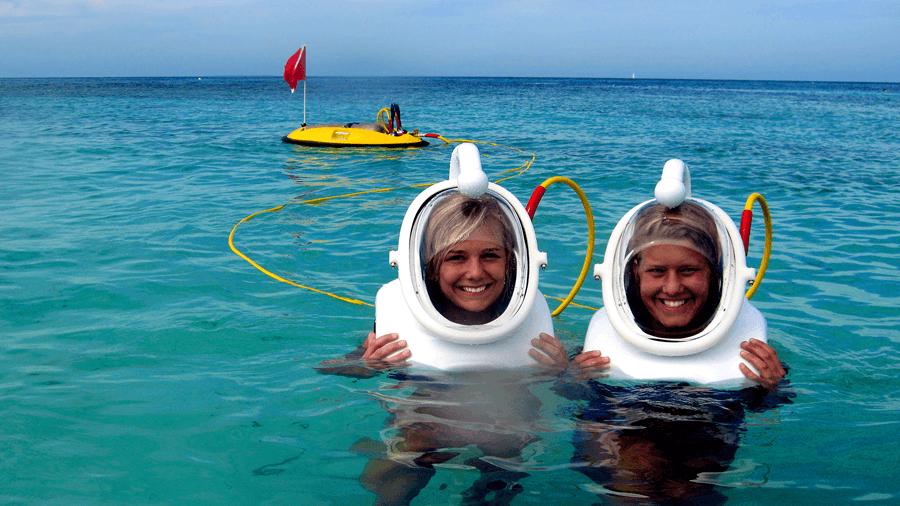 sea trek pod systems