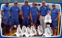 Sea TREK Business Opportunities Staff Photo