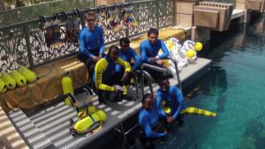 Sea TREK Guides