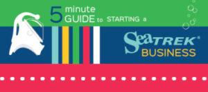 A 5 minute guode to sea trek